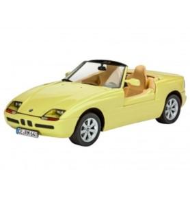 REVELL 07361 Samochód sportowy Bmw Z1