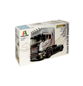 ITALERI 3906 Ciągnik Scania R730 Streamline