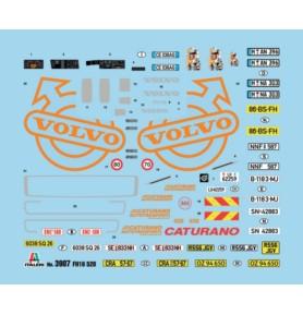 ITALERI 3907 Ciągnik Volvo FH16 520 Sleeper CAB