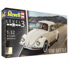 REVELL 07681 Samochód osobowy VW Käfer