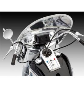 REVELL 07915 Motocykl policyjny US Police Motorbike