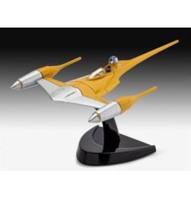 REVELL 63611 Star Wars Naboo Starfighter (zestaw)