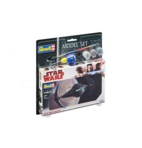 REVELL 63612 Star Wars Sith Infiltrator (zestaw)