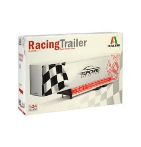 ITALERI 3936 Przyczepa Racing Trailer