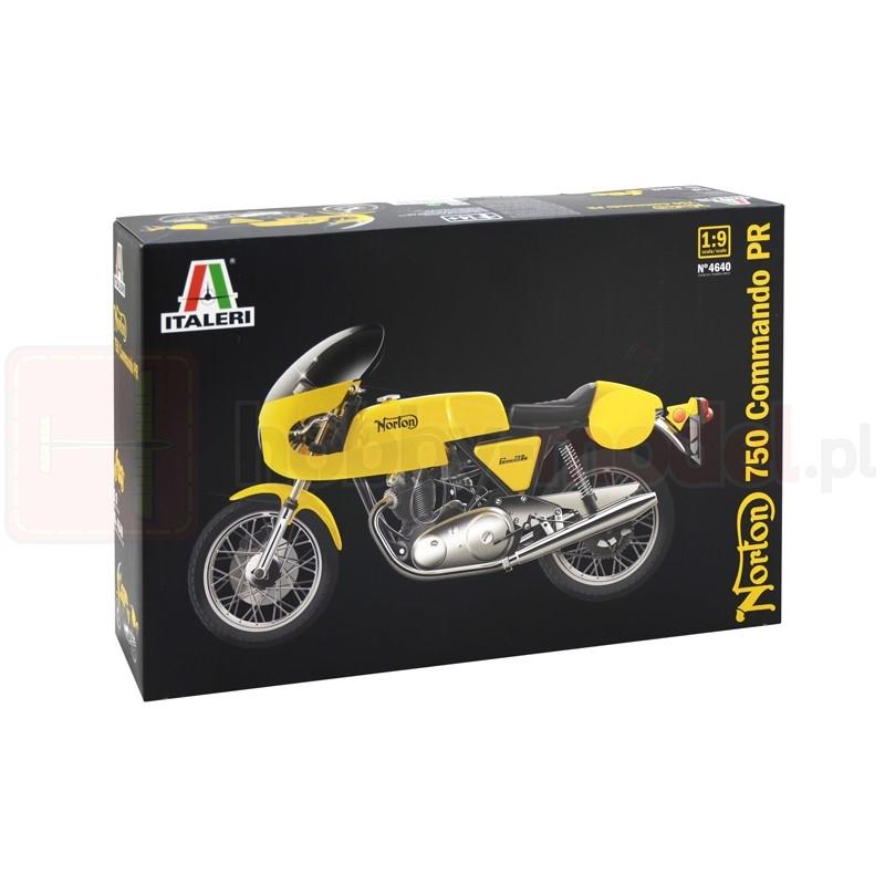 ITALERI 4640 Motocykl Norton Commando 750cc