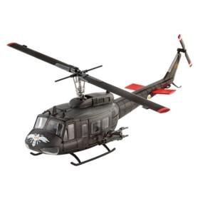 REVELL 64983 Śmigłowiec Bell UH-1H Gunship (zestaw)