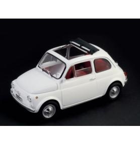 ITALERI 4703 Samochód Fiat 500F 1968 r.