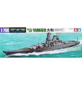 TAMIYA 31113 Pancernik Yamato