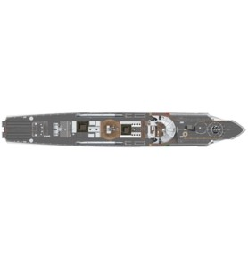 ITALERI 5603 Szybka łódź Schnellboot Typ S-100