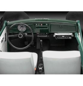 REVELL 67035 Samochód osobowy VW Beetle Police (zestaw)