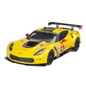 REVELL 67036 Samochód sportowy Corvette C7.R (zestaw)