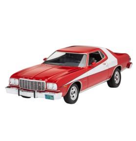 REVELL 67038 Samochód Ford Torino '76 (zestaw)