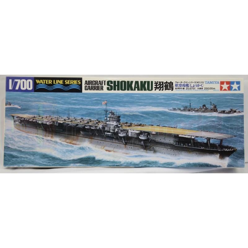 TAMIYA 31213 Lotniskowiec Shokaku