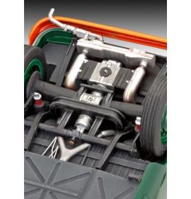 REVELL 67076 Samochód dostawczy VW T1 Transporter (zestaw)