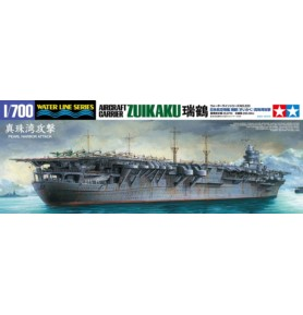 TAMIYA 31223 Lotniskowiec Zuikaku (Pearl Harbor)