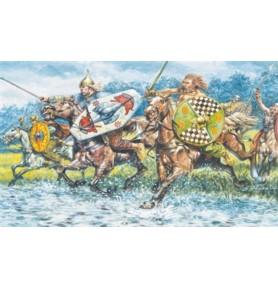 ITALERI 6029 Kawaleria celtycka