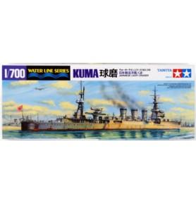 TAMIYA 31316 Krążownik lekki Kuma