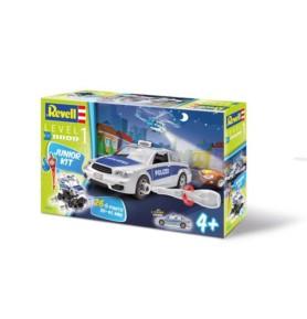 REVELL 00884 Wóz strażacki (zestaw dla dzieci)
