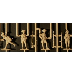 ITALERI 6060 Figurki Amerykańska piechota