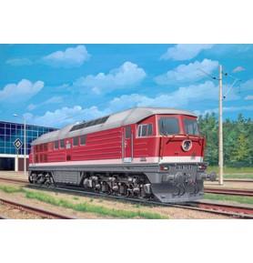 REVELL 02185 Lokomotywa Diesellok BR 231