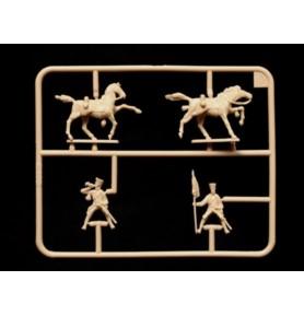 ITALERI 6081 Figurki Pruska kawaleria