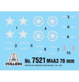 ITALERI 6113 Bastogne grudzień 1944 zestaw dioram