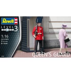 REVELL 02800 Figurka Queen's Guard