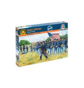 ITALERI 6177 Figurki Amerykańska piechota