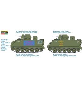ITALERI 6533 Czołg M113 ACAV