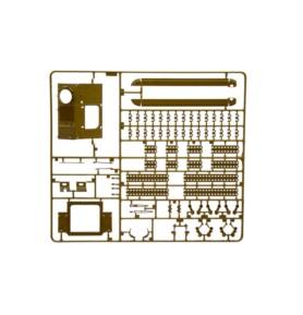 ITALERI 6560 Czołg M163 VADS Vulcan Air Defence System