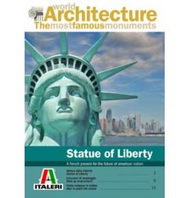 ITALERI 68002 Figurki Statua Wolności