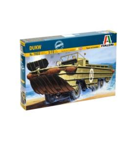 ITALERI 7022 Pojazd DUKW