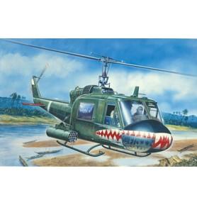 ITALERI 71050 Śmigłowiec UH-1C Gunship