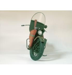 ITALERI 7401 Motocykl WLA 750