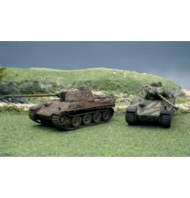 ITALERI 7504 Czołg Pz. Kpfw. V Panther Ausf. G