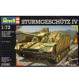 REVELL 03255 Działo pancerne Sd.Kfz.167 StuG IV