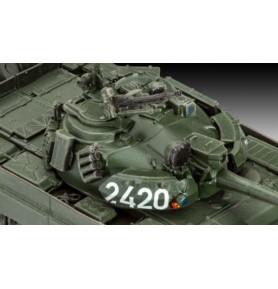REVELL 03306 Czołg podstawowy T55AM / T55AM2B