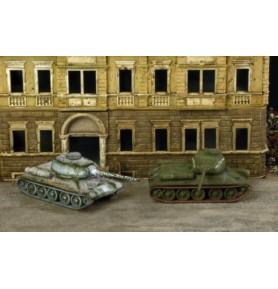ITALERI 7515 Czołg T-34/85