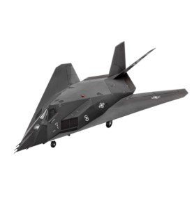 REVELL 03899 Bombowiec odrzutowy F-117 Stealth Fighter