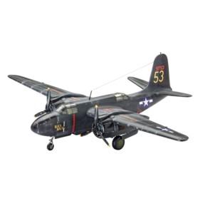 REVELL 03939 Myśliwiec dalekiego zasięgu P-70 NightHavk