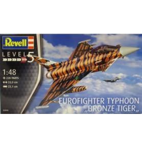 """REVELL 03949 Myśliwiec wielozadaniowy Eurofighter """"Bronze Tiger"""""""