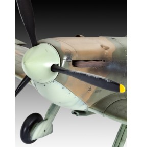 REVELL 03986 Myśliwiec Supermarine Spitfire Mk.IIa