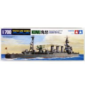 TAMIYA 31321 Krążownik lekki Kinu