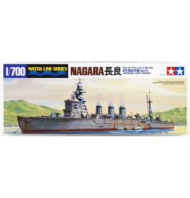 TAMIYA 31321 Krążownik lekki Isuzu
