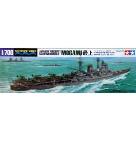 TAMIYA 31321 Krążownik Mogami