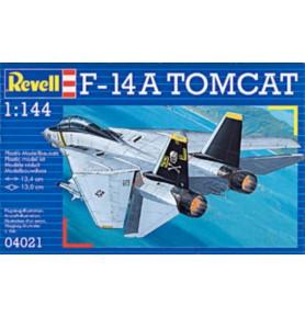 REVELL 04021 Myśliwiec F-14A Tomcat