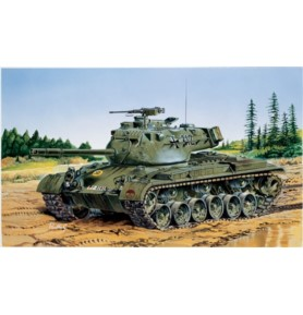 ITALERI 6447 Czołg M47 Patton