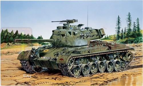ITALERI 6447 Czołg M47 Patton
