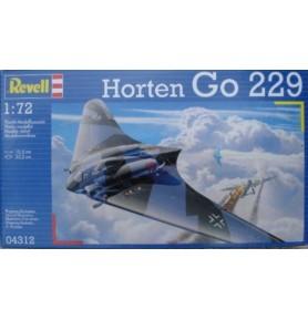REVELL 04312 Odrzutowiec Horten G0-229