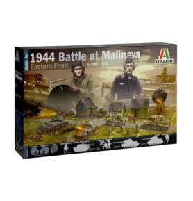 ITALERI 6182 Akcesoria 1944 Bitwa pod Malinavą